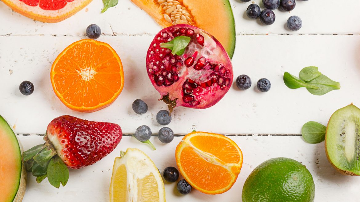 We Bestow Upon You The 10 Commandments of Healthy Eating